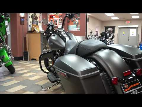 2020 Harley-Davidson Road King® Special in Mauston, Wisconsin - Video 1
