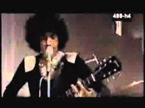 Thin Lizzy - Whiskey in the Jar - Berlin 18-09-1973