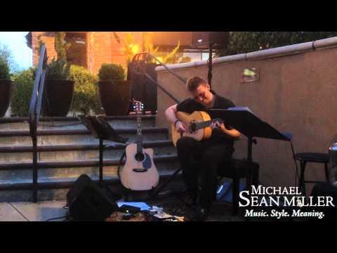 Where Dreams Come True l Songs l Michael Sean Miller