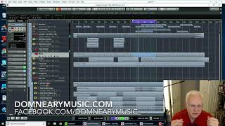 Deconstructing a remote classic keys session. Could you use this service for your track?