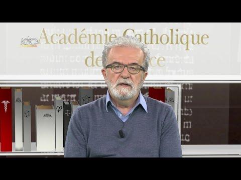Jean-Louis Schlegel : La sociologie des religions, c'est quoi ?