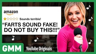 Online Complaint Country Songs ft. Kelsea Ballerini