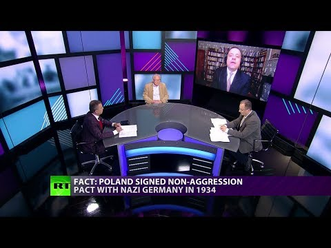 CrossTalk Bullhorns on World War Two: Revisionism