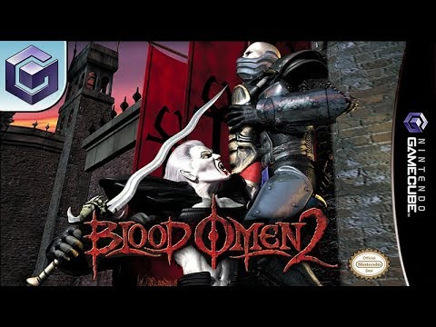 Longplay of Blood Omen 2: Legacy of Kain
