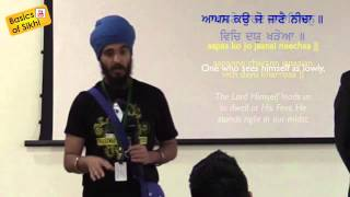 What Is The Gurus Charan? EY Q&A #5