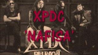 Download lagu Xpdc Nafisa Mp3
