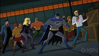 Trailer of Scooby-Doo! & Batman: The Brave and the Bold (2018)