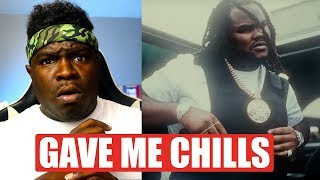 """FIRST TIME HEARING   Tee Grizzley   """"Satish"""" REACTION"""