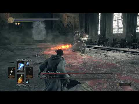 Strongest PVE only build :: DARK SOULS™ III General Discussions