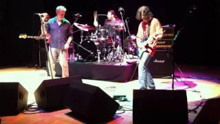 Spin Doctors Live UK 2011 Milton Keynes