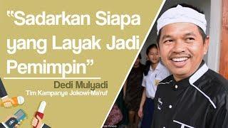 Kubu Jokowi: Ratna Sarumpaet Sadarkan Kita Siapakah yang Layak Jadi Pemimpin Indonesia