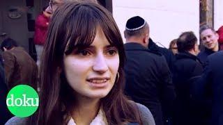 Eine neue Angst – Juden in Deutschland (2/2) | WDR Doku