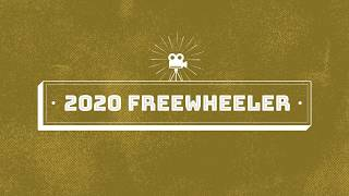 2020 Freewheeler