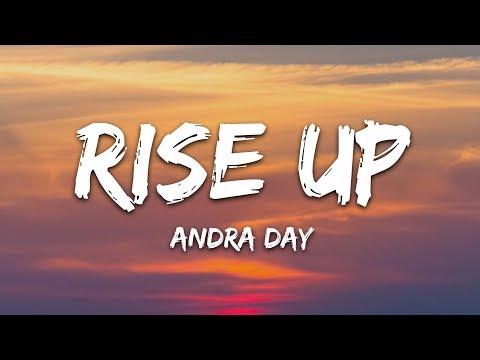 Andra Day - Rise Up (Lyrics)