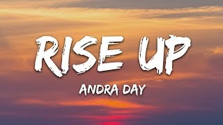 Andra Day   Rise Up (Lyrics)