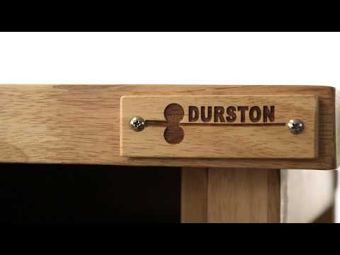 Watchmakers 5 Draw Bench, Durston