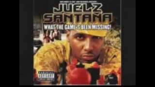 Juelz Santana - Intro + Rumble