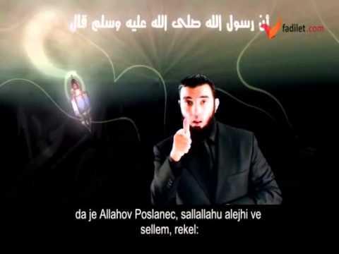 Ko pride Ramadan