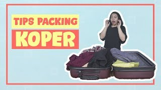 Tips Packing Koper Anti Ribet