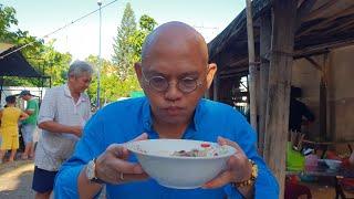 """Food For Good #288: Có ai tin năm 2019 vẫn còn giá 10k 1 tô hủ tiếu """"sân vườn"""" giữa Saigon không?"""