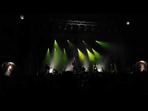 Overkill - Head of a Pin (Live Debut, El Teatro de Flores, Buenos Aires, Argentina, 31.01.19) HD