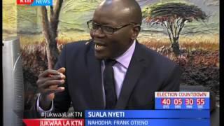 Jukwaa la KTN: Suala Nyeti; Athari za kujitibu