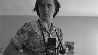 Hledání Vivian Maier - Trailer CZ