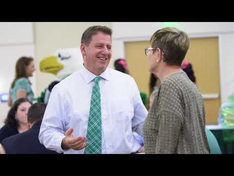 UNT President Shares Message on the Value of Employee Engagement