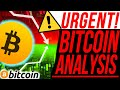 URGENT!! 🚨BITCOIN ANALYSIS!! HUGE BITCOIN MOVE WITHIN 48 HOURS!!!!