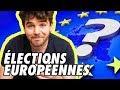 ÉLECTIONS EUROPÉENNES : LE VRAI POUVOIR DU PARLEMENT EUROPÉEN