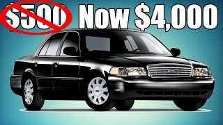 5 Cars YouTubers Inflated!