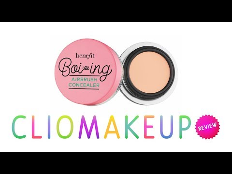 Boi Ing Hydrating Concealer by Benefit #4