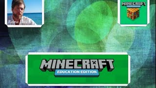 App per prof #31 MINECRAFT EDUCATION (Gamification)
