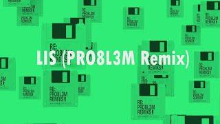 LIS ( PRO8L3M Remix)  Dawid Podsiadło | TEKST