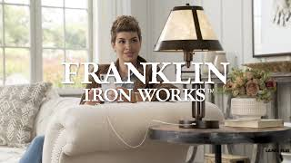 A Video About the Samuel Swing Arm Desk Lamp