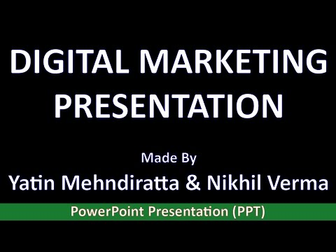 mp4 Online Marketing Report Pdf, download Online Marketing Report Pdf video klip Online Marketing Report Pdf
