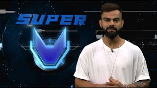 Super V: Making the impossible, possible!
