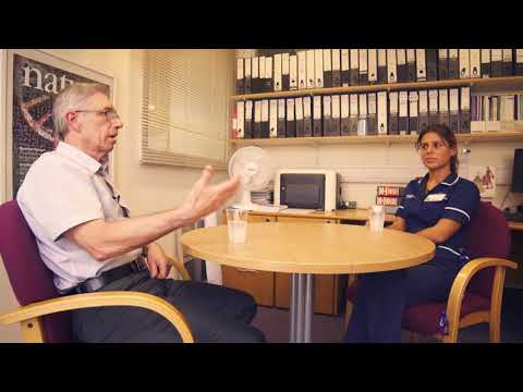 Beating cancer from within | University of Southampton