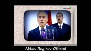 Abbas Bagirov - Vetenim Azerbaycan