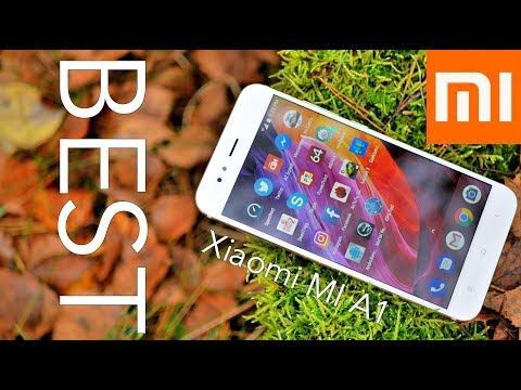 Xiaomi Mi A1 Review – The REAL Best Budget Smartphone 2017!