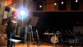 Mercury - Chris Walla & J. Robbins