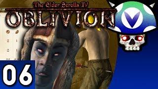 [Vinesauce] Joel   The Elder Scrolls IV: Oblivion ( Part 6 )