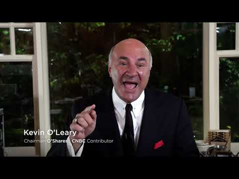 Communication Is Key with Kevin O'Leary
