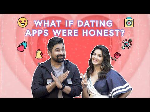 What if Dating Apps Were Honest?   Rannvijay Singha & Sunny Leone   Splitsvilla X2  MissMalini