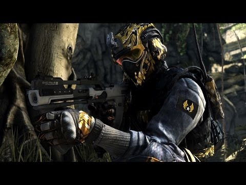 Official Call of Duty®: Ghosts Devastation Gameplay Trailer thumbnail