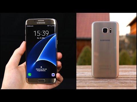Samsung Galaxy S7 Edge Ohne Vertrag Günstig Online Bestellen