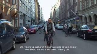 Sol Beer | Local Heroes: Pelago Bicycles