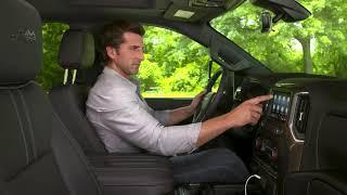 YouTube Video FC8UxWKjWXE for Product Chevrolet Silverado 2500HD & 3500 HD Heavy Duty Pickups (4th Gen) by Company Chevrolet in Industry Cars