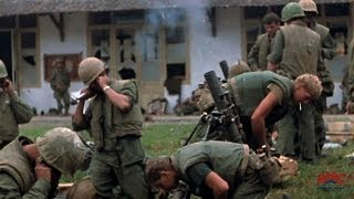 Vietnam War - Battle of Huế Rules of Engagement