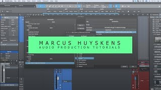 Quick Tip - Gain Staging Virtual Instruments In Studio One 4 Using Macros